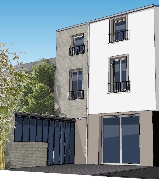 Projet Boulogne